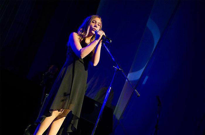 Glas mladih 2013 – Viviana Kukar