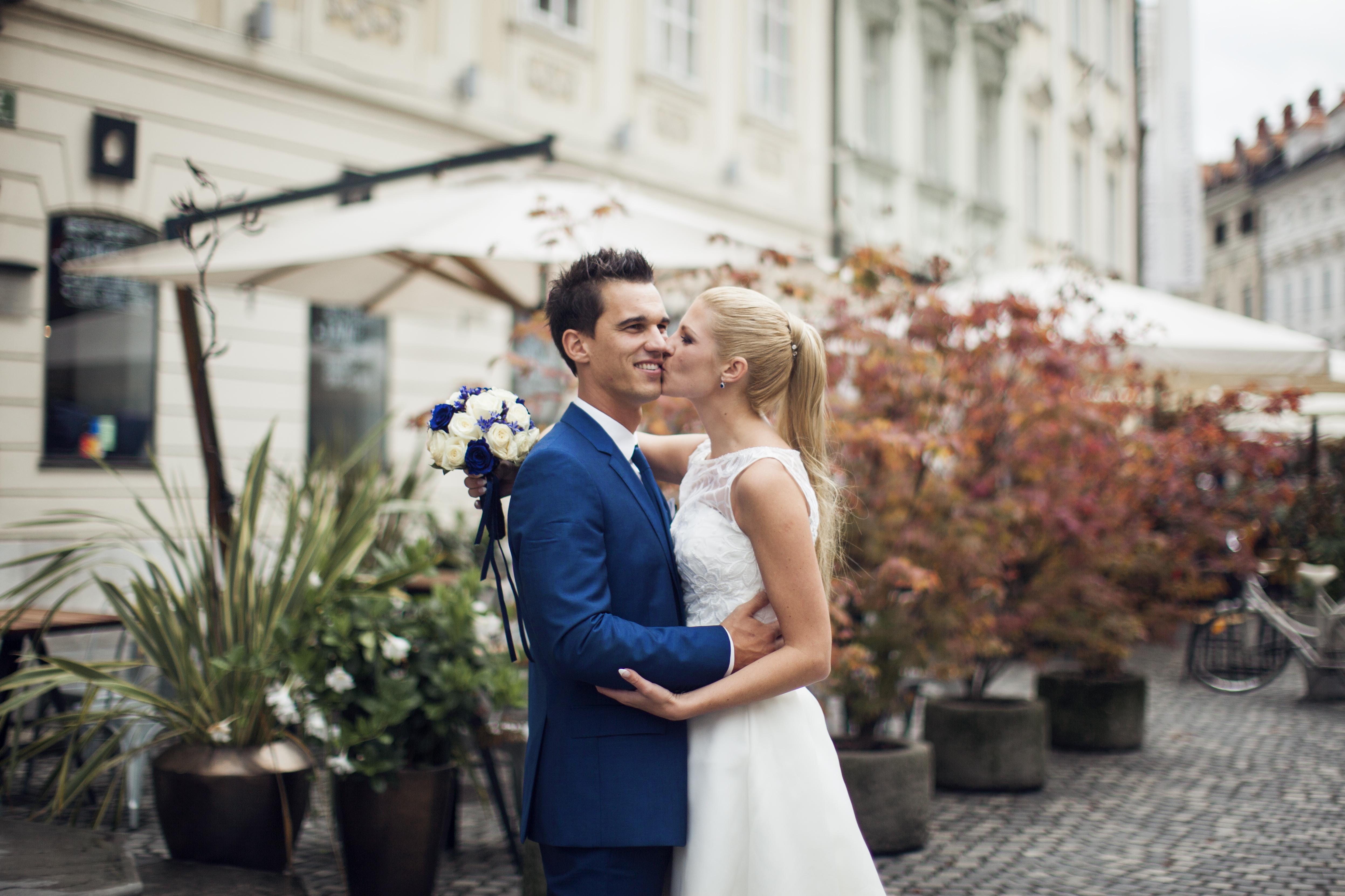 Tjaša in Anže – Najina poroka