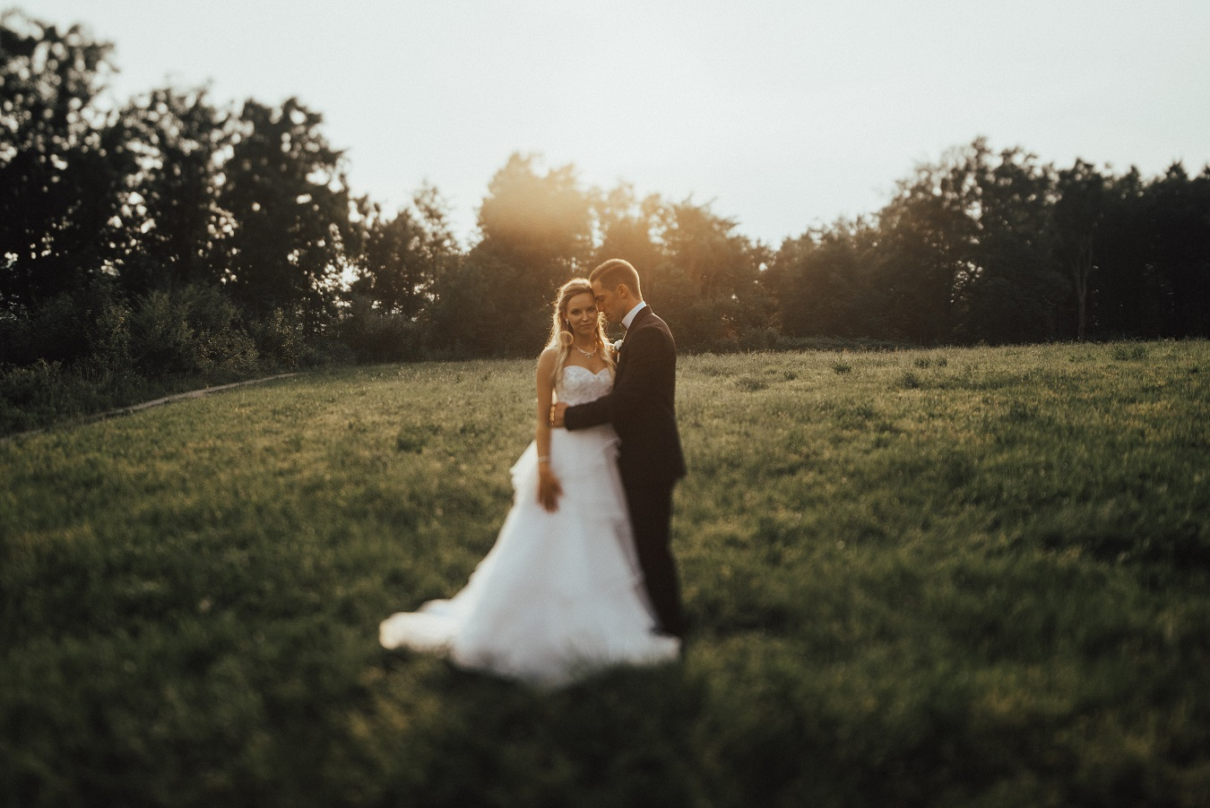Najina poroka – Laura in Anže